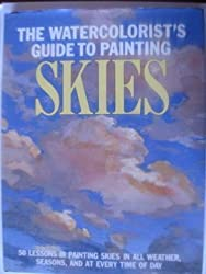 Watercolourist's Guide to Painting Skies
