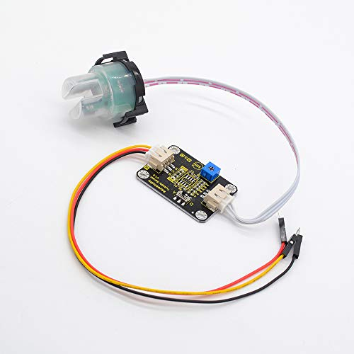 (KEYESTUDIO Turbidity Sensor V1.0 for Arduino)