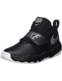 new concept 80f5c f0b2c Kids  Team Hustle D 8 (Ps) Basketball Shoe · Nike