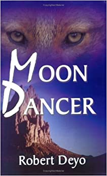 Book Moon Dancer