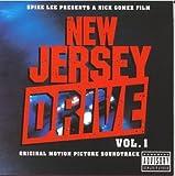 : New Jersey Drive, Vol. 1: Original Motion Picture Soundtrack