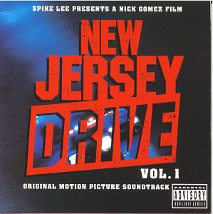 New Jersey Drive, Vol. 1: Original Motion Picture - Jersey Mall New The
