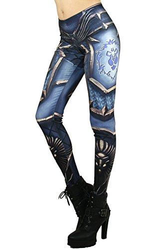 world leggings - 9