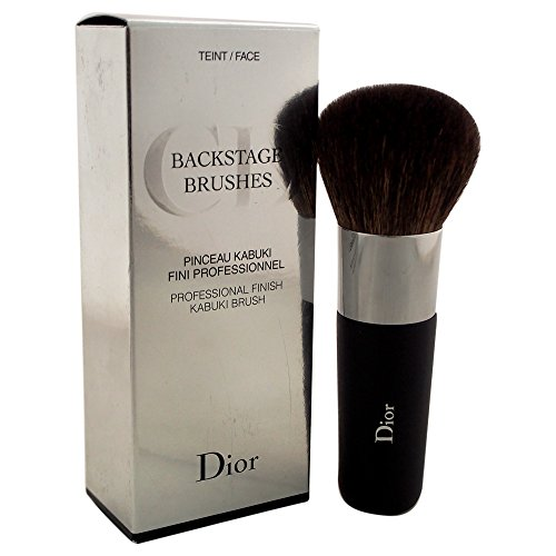 Christian Dior Backstage Brushes Professional Finish Women