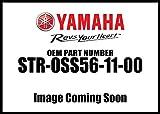 Genuine Yamaha O.E.M. Star Motorcycles V Star / Road Star / Royal Star / Roadliner / Stratoliner ISO Grips