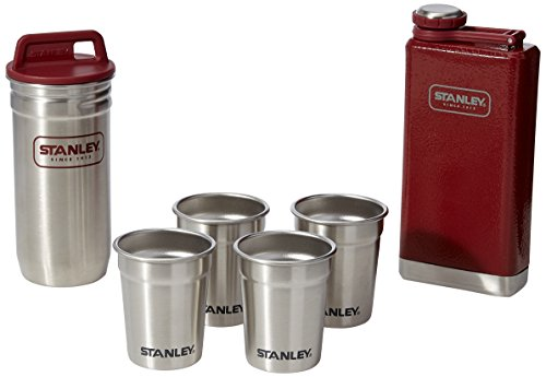 Stanley Stainless Steel Shots Flask
