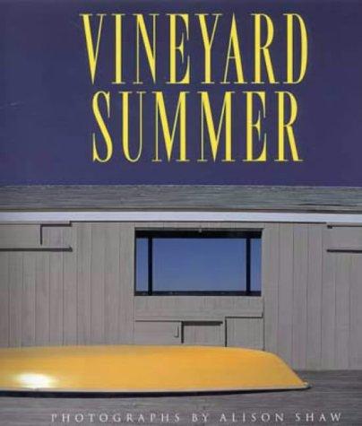 Vineyard Summer