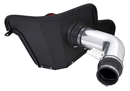 Spectre 9041 Air Intake Kit (Non-CARB Compliant)