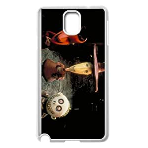 The Nightmare Before Christmas Samsung Galaxy Note 3 Cell Phone Case White Tvesw
