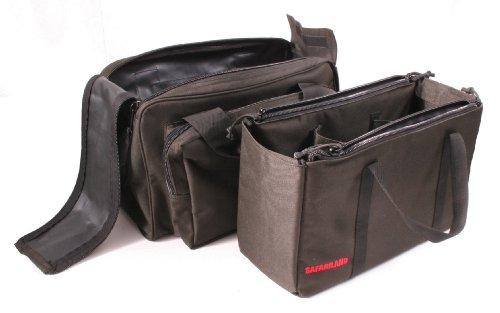 Safariland Tasche Shooters Range Bag, Schwarz, SL4555-4