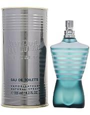 Jean Paul Gaultier Le Male By Jean Paul Gaultier For Men. Eau De Toilette Spray 4.2 Oz.