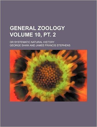 General Zoology Pdf