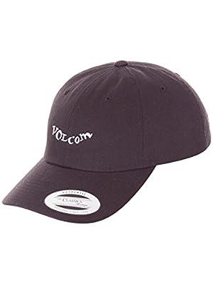 Volcom Men's Stencil Cap by Volcom