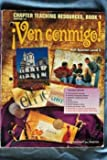 Ven Conmigo!, Holt, Rinehart and Winston Staff, 0030950295