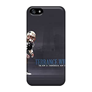 New Premium Ggy1436SrzR Case Cover For Iphone 5/5s/ New England Patriots Protective Case Cover