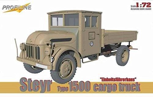 Profiline 1:72 Steyr Type 1500 Cargo Truck (Einheitsfuhrerhaus) #PL7003