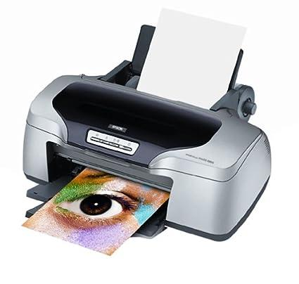 amazon com epson stylus photo r800 inkjet printer electronics rh amazon com epson r1800 manual cleaning epson r800 service manual pdf