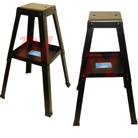 Universal Bench Grinder Buffer Stand product image