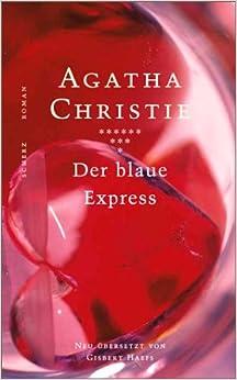 Book Der blaue Express.