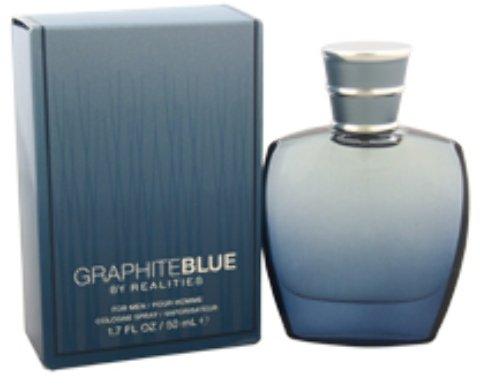Graphite Blue By Realities - Realities - Graphite Blue (1.7 oz.) 1 pcs sku# 1896383MA