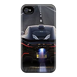 New Diy Design Mclaren P1 2014 For Iphone 5/5s Cases Comfortable For Lovers And Friends For Christmas Gifts