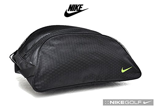 715f05d1f6bd Genuine NIKE Shoe Bag Zipped Shoe Bag Golf Shoe Case Sports Gym Pouch by  NIKE