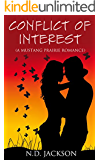 Conflict of Interest (A Mustang Prairie Romance)