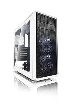 Fractal Design Fd-ca-focus-wt-w Atx Mid Tower Computer Case 0