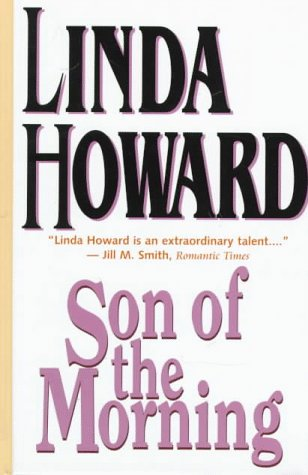 Son of the Morning by Thorndike Pr