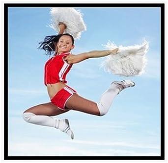 ***SALE*** Luxury Ultra-Shine Gloss Cheerleader Majorette Dance Hooters Tights