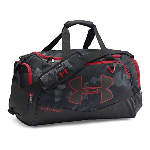 eaba339a10b3 Under Armour Storm Undeniable II Duffle