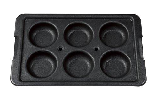 recolte(레꼴뜨) 《루토》 홈 바베큐 전용 버라이어티 플레이트 recolte HOME BBQ Variety Plate [ RBQ-VP ]