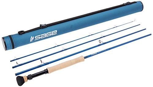Sage Fly Fishing Motive Rod ()