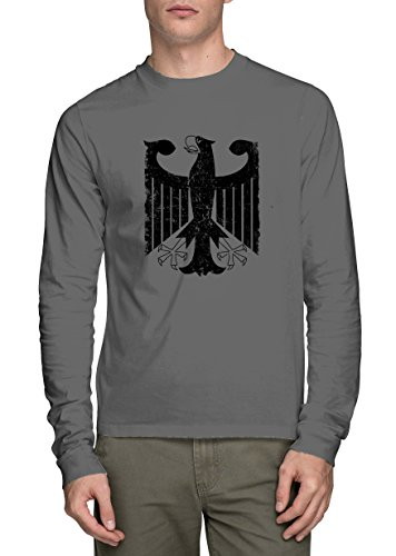 HAASE UNLIMITED Sleeves German Eagle