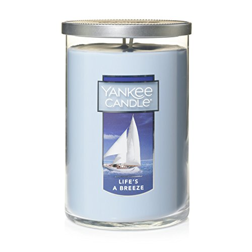 Yankee Candle Large 2-Wick Tumbler Candle, Life