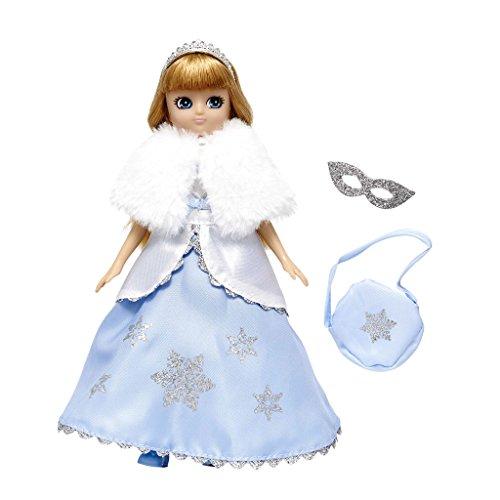 Lottie Snow Queen Doll