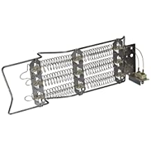 4391960 DRYER HEAT ELEMENT REPAIR PART FOR WHIRLPOOL, AMANA, MAYTAG, KENMORE AND MORE