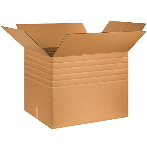 Boxes Fast 30