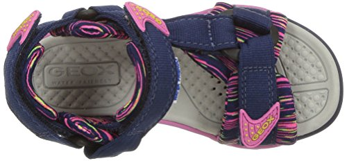 Pictures of Geox Kids' Borealis Girl 7 Sandal 6.5 W US Women 2