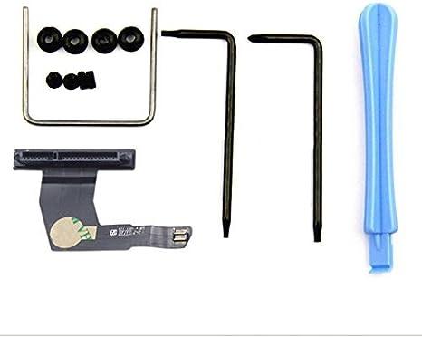 Juego de cable flex de disco duro - TOOGOO(R) Nuevo Juego de cable ...