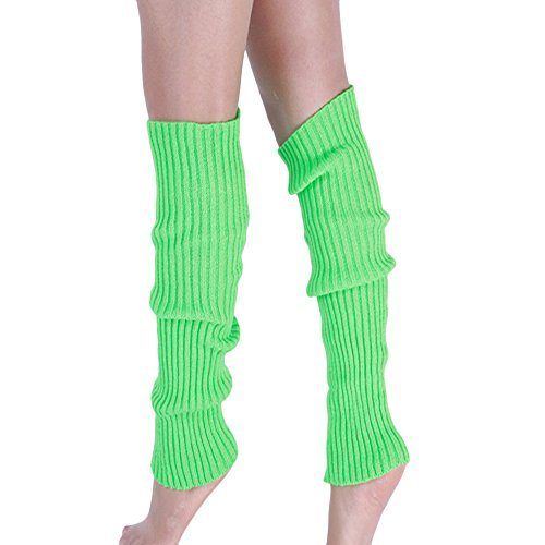 (On Sales! NEEKEY Boot Cuffs Warmer Knit Leg Stockings GN(Free)