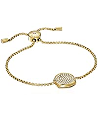 Michael Kors Beyond Brilliant -Tone Bangle Bracelet