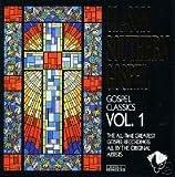 Classic Southern Gospel: Gospel Classics Vol. 1