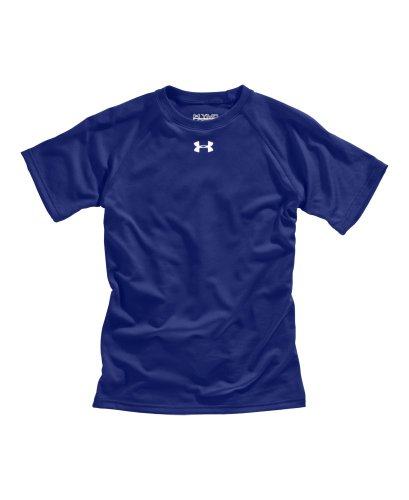 Under Armour Mens UA Locker Short Sleeve T-Shirt