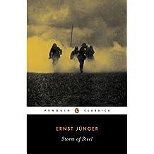 Penguin Classics Storm Of Steel
