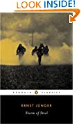 #8: Storm of Steel (Penguin Classics Deluxe Edition)