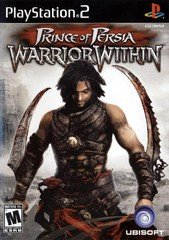PRINCE OF PERSIA 2 WARRIOR WIT - Dragon Ps2 Warrior