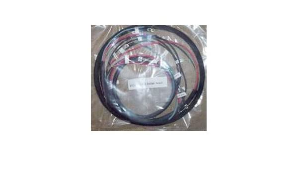 41MXLR8q9pL._SR600%2C315_PIWhiteStrip%2CBottomLeft%2C0%2C35_SCLZZZZZZZ_ amazon com 1931 indian 101 scout wire harness with horn on front horn wiring harness india at bayanpartner.co