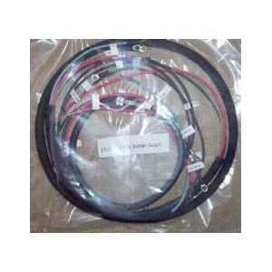 41MXLR8q9pL amazon com 1931 indian 101 scout wire harness with horn on front horn wiring harness india at bayanpartner.co