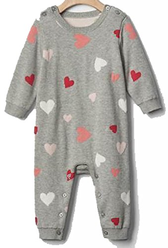 baby-gap-girls-gray-pink-heart-sweater-romper-3-6-months